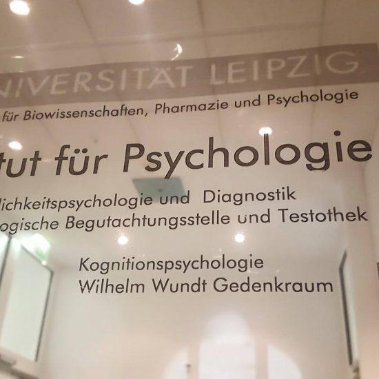 università di Lipsia