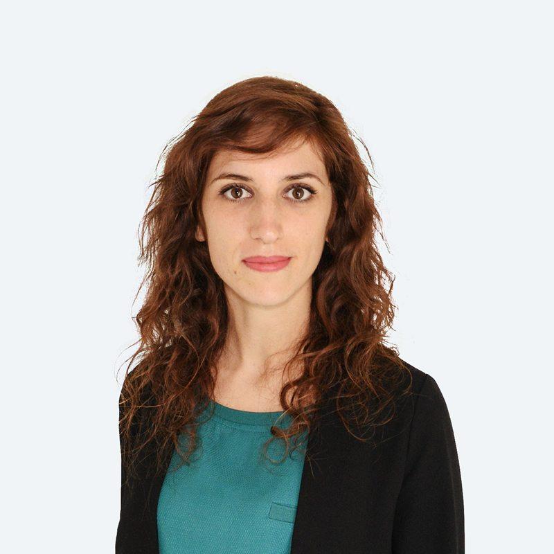 Francesca Pisacreta