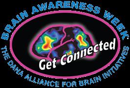 Logo Settimana del Cervello