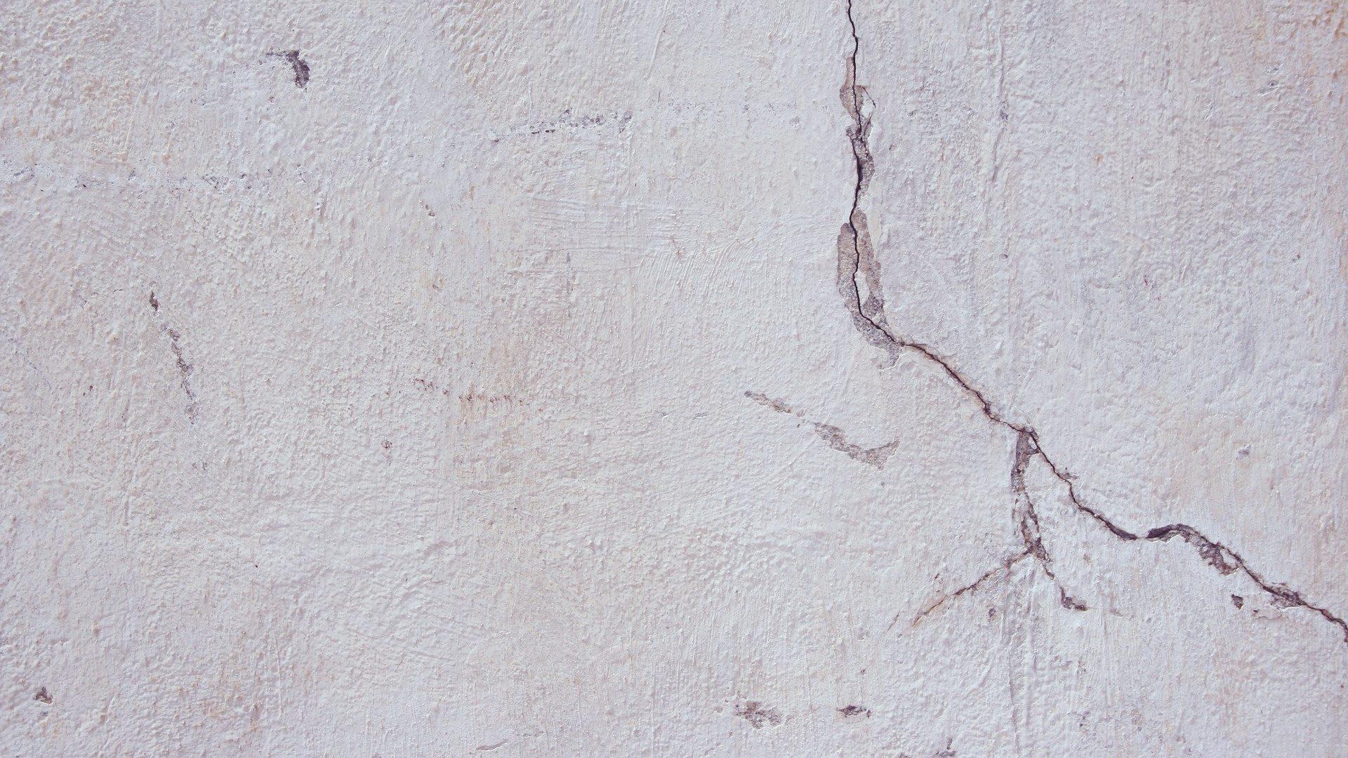 crepa nel muro