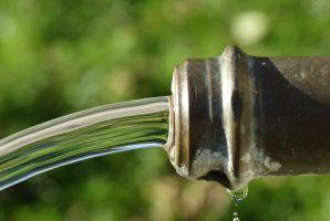 fontana d'acqua