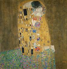 bacio dipinto