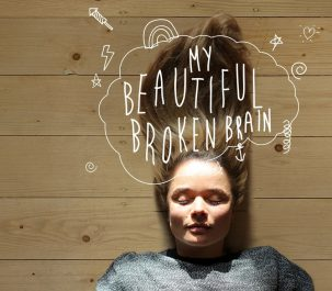 copertina my beautiful broken brain