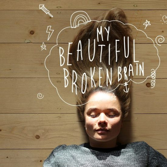 copertina my beautiful broken brain