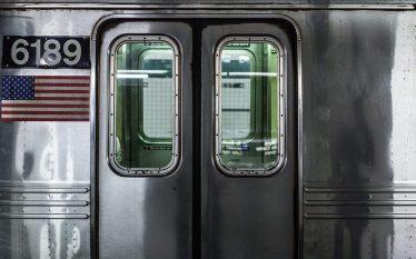 porte del treno