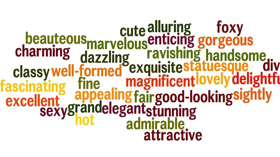 parole colorate