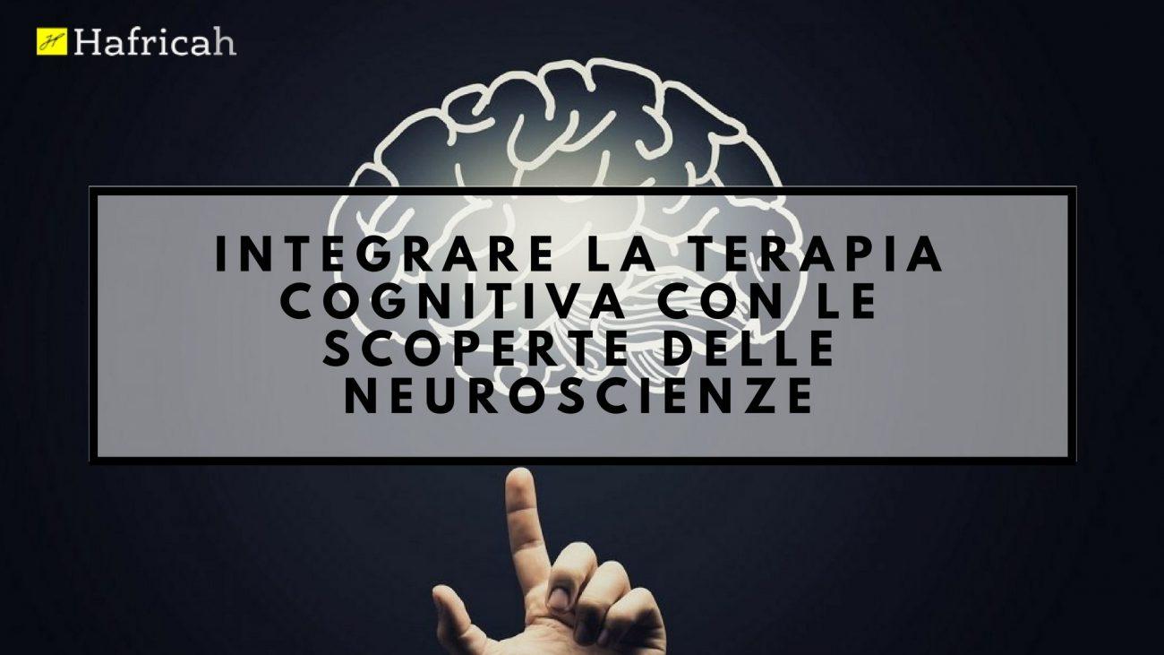copertina approccio cognitivo neuropsicologico