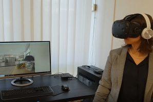 Donatella Ruggeri realtà virtuale