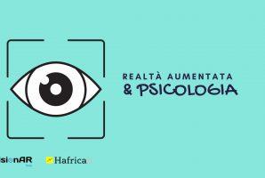 Realtà aumentata e psicologia