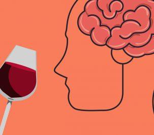 alcol e cervello
