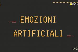 intelligenza artificiale emozioni