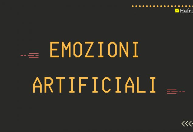 intelligenza artificiale emozioni