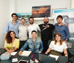 IDEGO team
