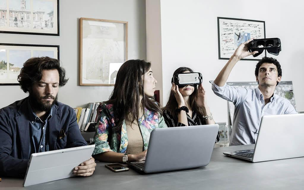 gruppo idego psicologia digitale